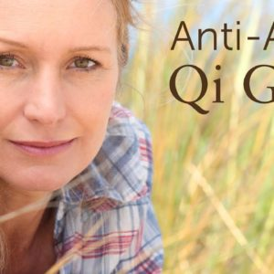 3 Qi Gong Exercises for Anti-Aging (and the Benefits of Qi Gong for Seniors)