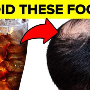 13 Foods To Avoid If You Want Beautiful, Shiny Hair