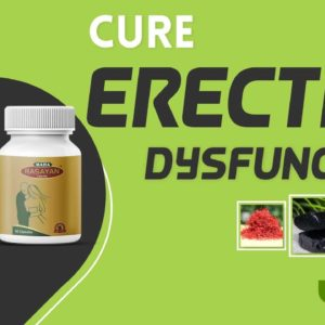 Best Vitamins for Erectile Dysfunction Cure [Get Hard Fast]