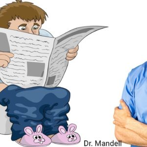 Can You Poop Out Your Fat and Lose Weight?  Dr Mandell