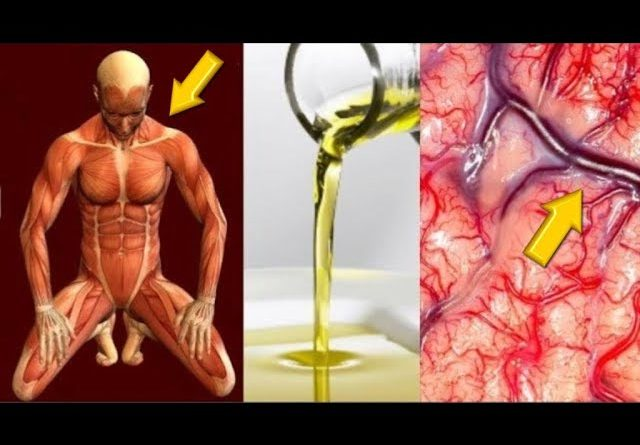 Drink Olive Oil on Empty Stomach and After Days These 9 Incredible Benefits will Happen to Your Body