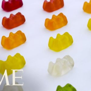 Do Gummy Vitamins Work? Here's What Experts Say | TIME