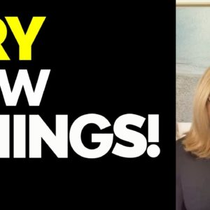 DO NOT Be Afraid to Try NEW Things! - Katie Couric Live Motivation