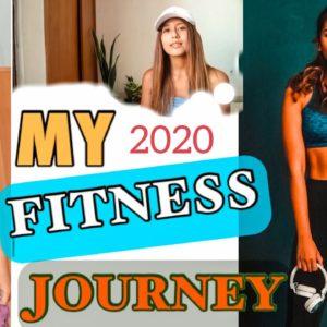 MY HEALTH & FITNESS BODY TRANSFORMATION 2020 - MOTIVATION & TIPS during CORONA VIRUS || Celia Bosco