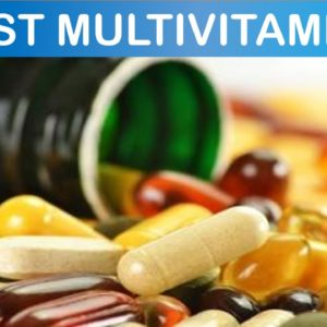 Best Multivitamin for men | Vitamin Deficiency | Best Vitamins Minerals in India | Order Your Style