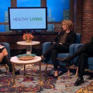 Healthy Living  - April 28, 2020
