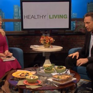 Healthy Living  - May 19, 2020