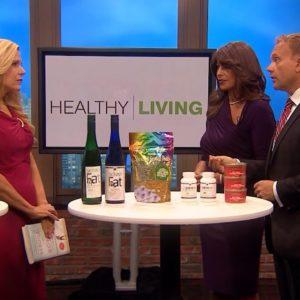 Healthy Living  - October 1, 2019