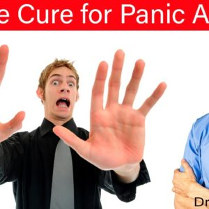 How to Make Your Panic Attacks Go Away (I Lived It) - Dr Alan Mandell, DC