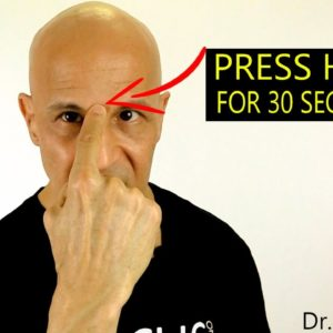 How to Reset Calmness When Feeling Stressed & Anxious - Dr Alan Mandell, DC