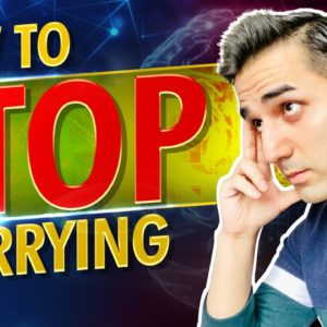 How to Stop Worrying || Mental Health Motivation (ENG & URDU SUBS)