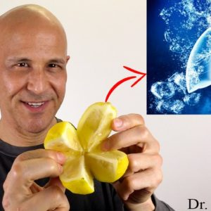 Let the Lemon Oxygenate Your Lungs | Dr Alan Mandell, DC