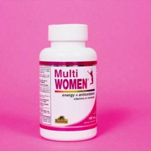 Multi Women Vitamins