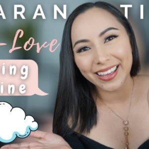 QUARANTINE SELF CARE MORNING ROUTINE ☀️2020 |  Healthy Living, Self Love, & Motivation and Tips!