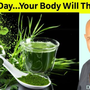 1 Teaspoon a Day and Your Body Will Thank You in Every Way | Dr Alan Mandell, DC