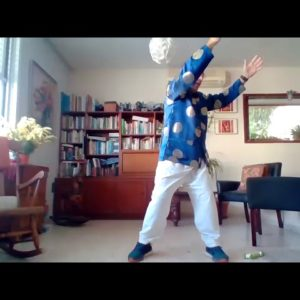 QiGONG - how to feel your Qi and make it work for you