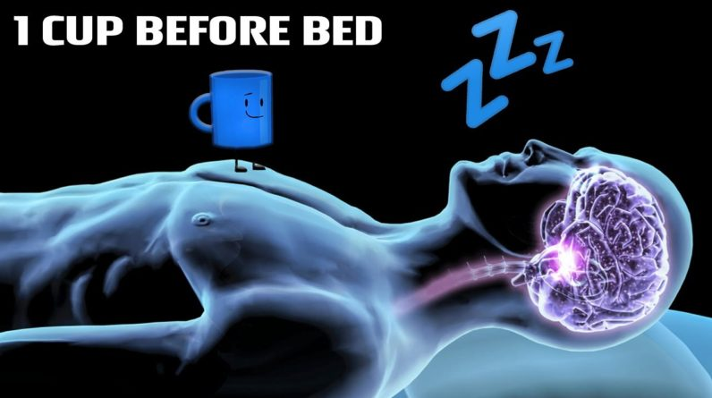THE DEEP SLEEP ELIXIR |  Dr Alan Mandell, DC