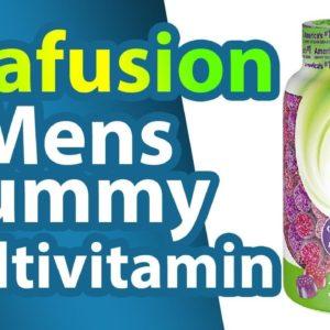 Vitafusion Men's Gummy Vitamins, 150 count, Multivitamin for Men