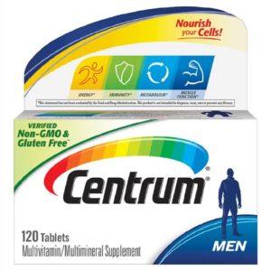 Vitamins for Men - Men's Vitamins - InVite Health - Questions