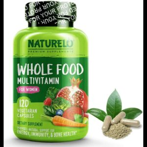 What Does Women's Vitamins - HSN Do?