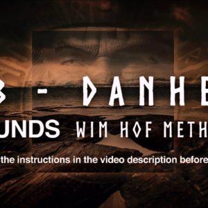 WIM HOF METHOD 5 rounds || Conscious TRANCE BREATHWORK || Viking music