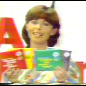 TV Ads - 1979 - FemIron Womens Vitamins + No Nonsense Panty Hose + Coca Cola + Earl Campbell Special