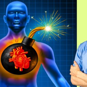 13 Important Heart Symptoms You Never Want to Ignore | Dr Alan Mandell, DC