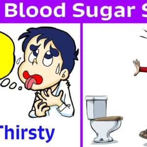 High Blood Sugar Signs...How to Catch it Early and Correct It | Dr Alan Mandell