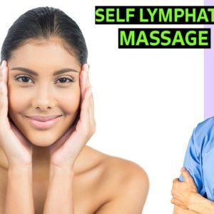 Self Lymphatic Massage...Drainage & Detox    Dr Alan Mandell, DC
