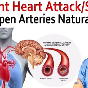 Top 3 Foods/Juices to Increase Blood Flow & Oxygen | Dr Alan Mandell, DC
