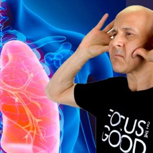 YOUR LUNGS WILL THANK YOU WHEN YOU PRESS HERE | Dr Alan Mandell, DC