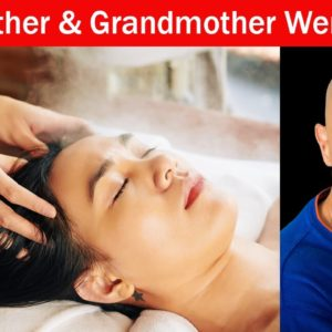 Scalp & Head Massage...Your Mother & Grandmother Were Right | Dr Alan Mandell, DC