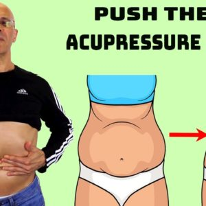 Acupressure Points to Shrink Bloated Stomach & Normalize Bowel Function | Dr Alan Mandell