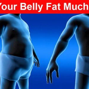 Burn Belly Fat Quickly When Stopping These Poor Habits - Dr Mandell