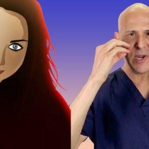 Anti-Aging Facial Exercises to Reduce Wrinkles and Look Much Younger | Dr Mandell