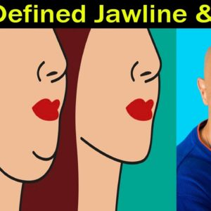 Proven Exercises for a Firm, Defined Jawline & Neck - Dr Alan Mandell, DC