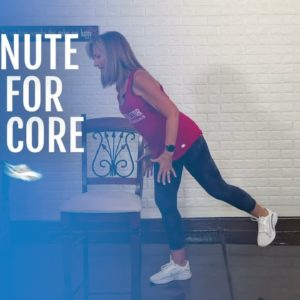 12-Minute Yoga Flow for Core Strength