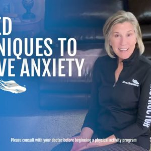 Breathing Exercises for Anxiety | SilverSneakers
