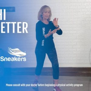 Tai Chi Exercises for Better Sleep | SilverSneakers