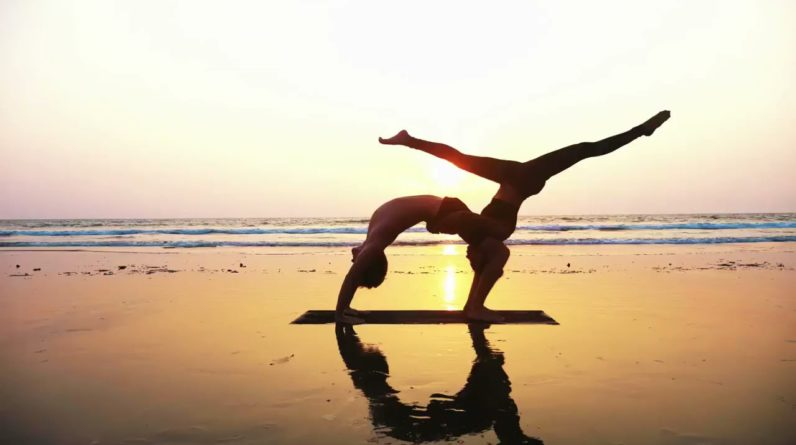 Introduction To Healthy Living, Free Workout Videos, Weight Loss Tips and Yoga