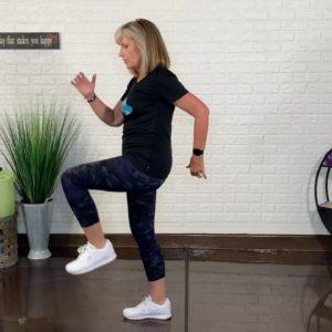 Walking Meditation | SilverSneakers