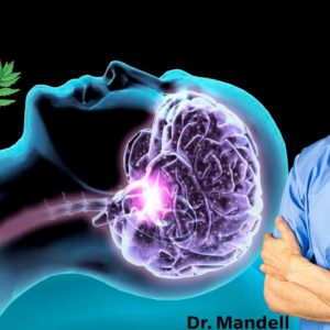 #1 Herb to Sleep Deeply All Night Long | Dr Alan Mandell, DC