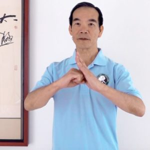 Introduction to Free Tai Chi for Rehabilitation Lesson One to Improve Immunity and Reduce Stress