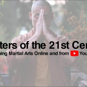 Masters of the 21st Century