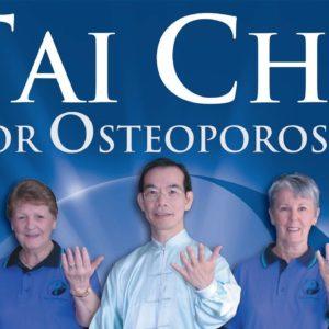Tai Chi Can Help Osteoporosis