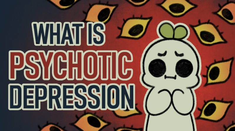 7 Signs of Major Depression with Psychotic Features