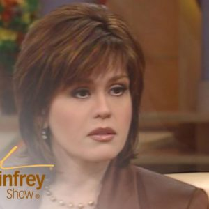Marie Osmond on Her Struggles with Depression in Motherhood | The Oprah Winfrey Show | OWN