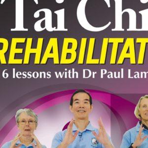 Epilogue - Free Tai Chi to Improve Immunity and Reduce Stress (Tai Chi for Rehabilitation)