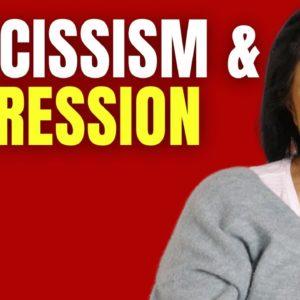 Narcissism and depression