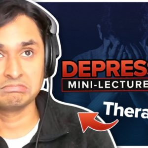 """Therapist Answers: """"What is Congruent Depression?"""""""